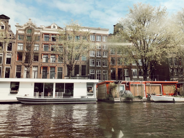 5 Learnings & Tipps: Amsterdam