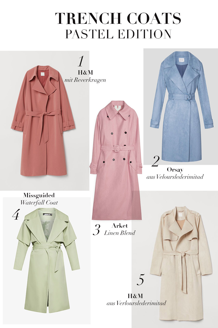 Collage_Trenchcoats